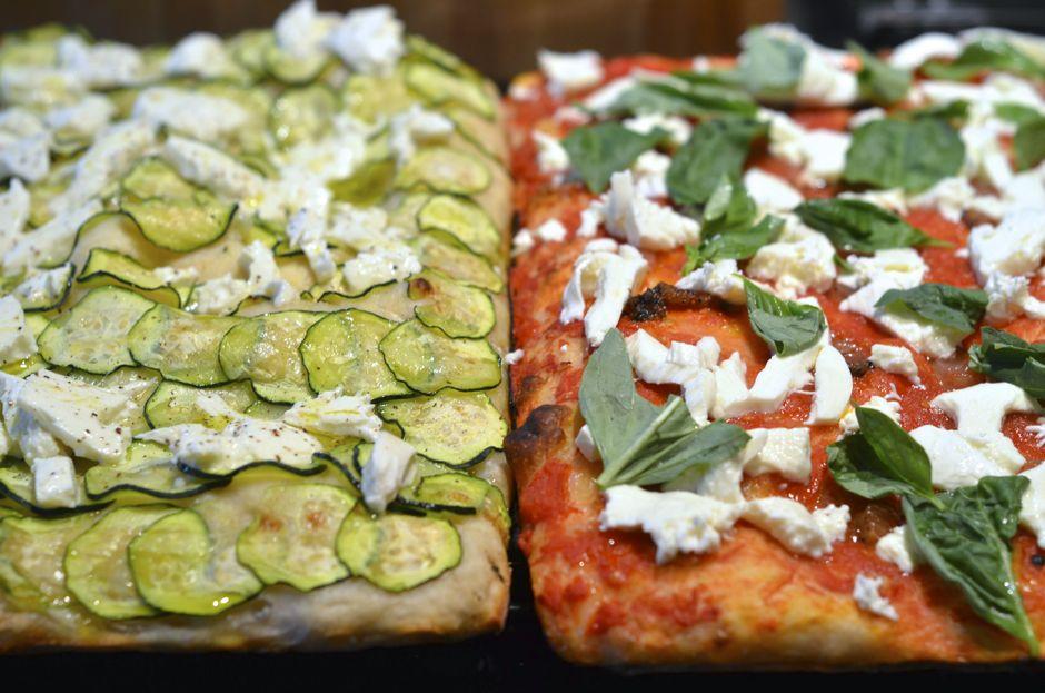 Pizzarium Style